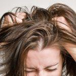 Parul frumos incepe cu un scalp sanatos!